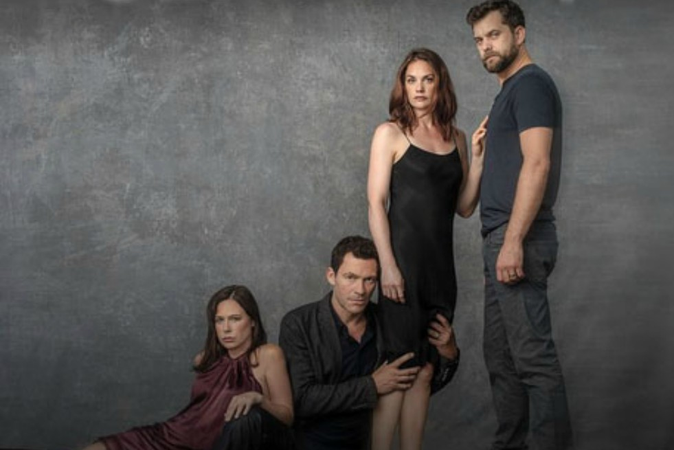 Habrá cuarta temporada de 'The Affair'
