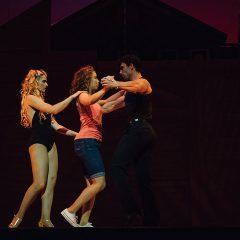 'Dirty Dancing' en marzo en Madrid y en junio en Logroño