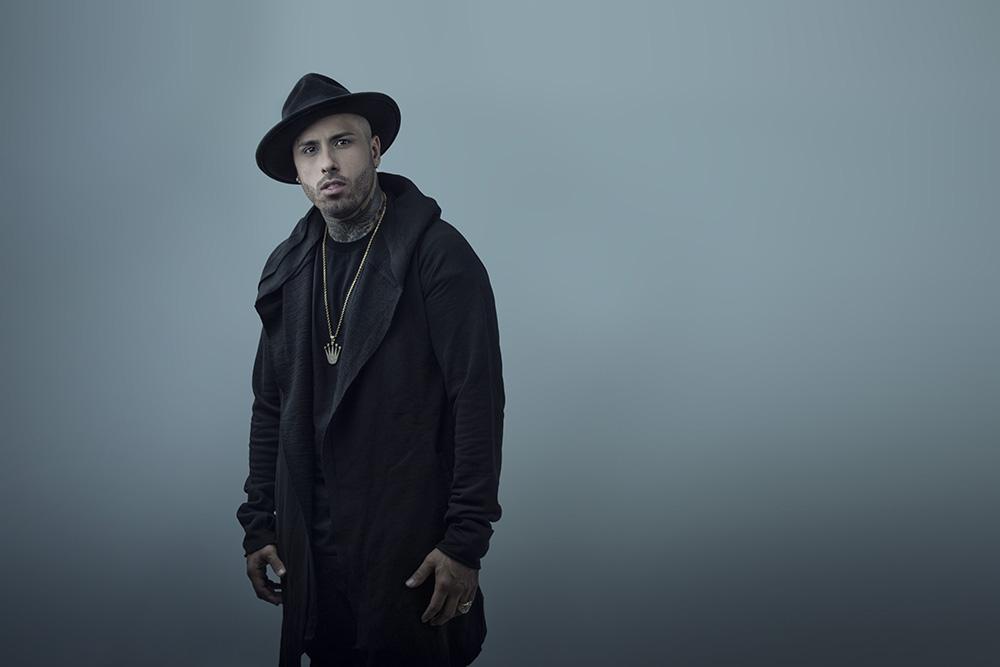 'Fénix', el regreso de Nicky Jam