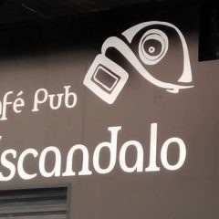 Pub L' Scandalo