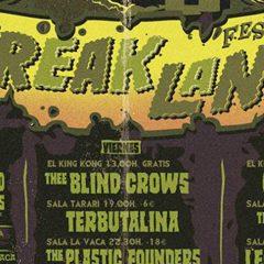 Vuelve el Freakland Festival a Ponferrada
