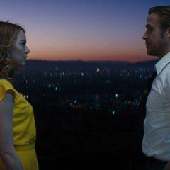 'La La Land' arrasa en los Globos de Oro 2017 de cine