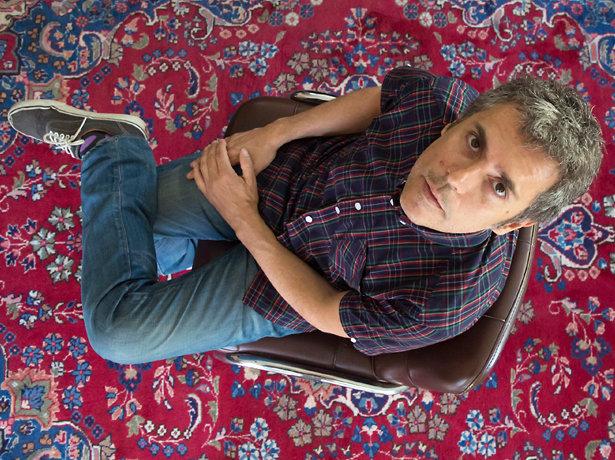 Iván Ferreiro presenta 'Casa' en el Palacio de Congresos de Granada dentro del encuentro Granada Experience