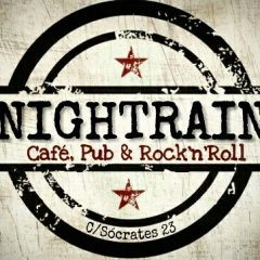Nightrain Pub, Rock'n' Roll