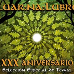 Luar na Lubre, concierto en el Auditorio Abanca de Santiago