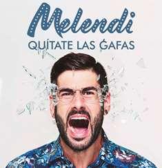 Melendi llega a Santander con 'Quítate las gafas'