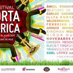 PortAmérica 2017, primeras confirmaciones