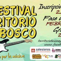 Ya está aquí el Décimo Festival Territorio Bosco