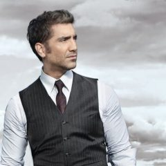 Alejandro Fernández, número 1 en ventas en España