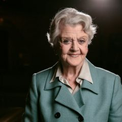 Angela Lansbury estará en la nueva Mary Poppins