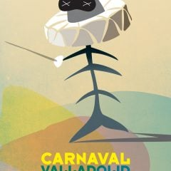 `Carnaval 2017 Valladolid´ programa pdf gratuito