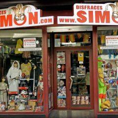 Soluciones para el Carnaval en «Disfraces Simón»