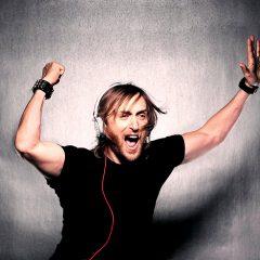 Entradas para David Guetta en Benidorm en 2017