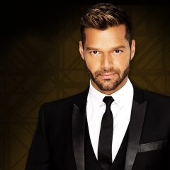 Gira 2017 de Ricky Martin en España, ciudades y venta de entradas