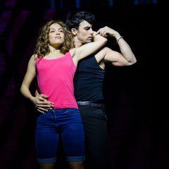 El musical 'Dirty Dancing' regresará a Barcelona en diciembre