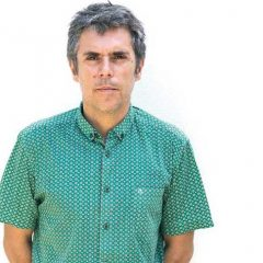 Ivan Ferreiro presenta Casa en León