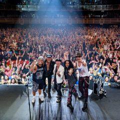 Scorpions actuará en Torrelavega dentro de las actividades del Año Jubilar Lebaniego