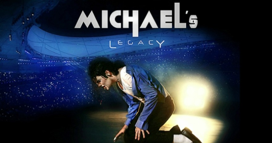Llega a Granada 'Michael's Legacy', el musical tributo a Michael Jackson