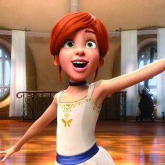 'Ballerina' supera el millón de espectadores en España