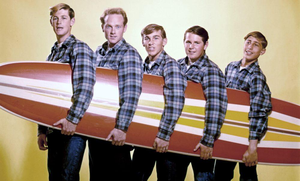 Concierto de Beach Boys en Valencia, gira 50 años