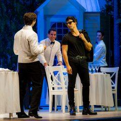 'Dirty Dancing' en Burgos, el musical del momento en los Sampedros 2017