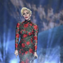 Lady Gaga retoma su gira europea