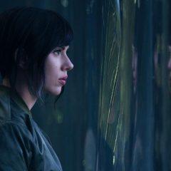 'Ghost in the Shell', la ciencia ficción vuelve a liderar los estrenos de la semana