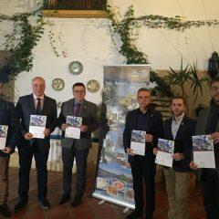 Turismo sostennible en Iznájar