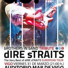 bROTHERS iN bAND concierto en Vigo