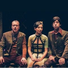 'Jardines' en Madrid, hasta el 30 de abril en el Teatro Galileo