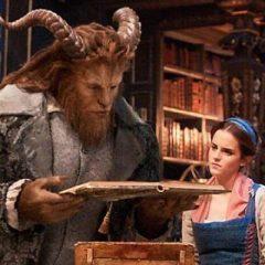 'La bella y la bestia' en 2017, remake con personajes de carne y hueso
