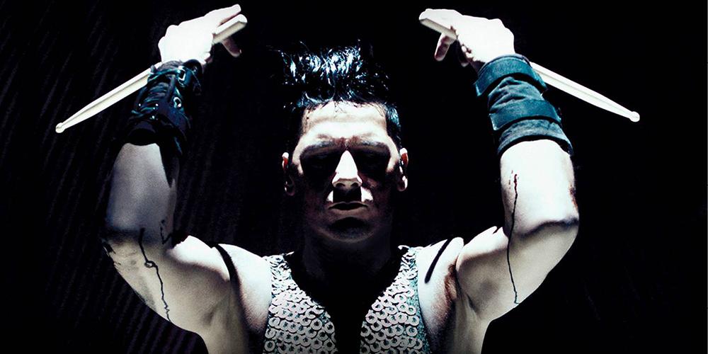 Estreno en los cines españoles de la película de Rammstein