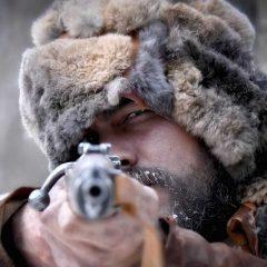 Mario Casas protagoniza la película 'Bajo la piel del lobo'