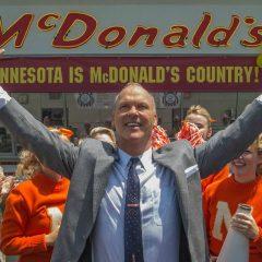 McDonald's llega a los cines con 'El fundador'