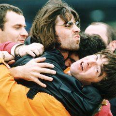 'Oasis: Supersonic' en Movistar plus