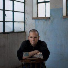 'Residente', primer disco en solitario de René de Calle 13