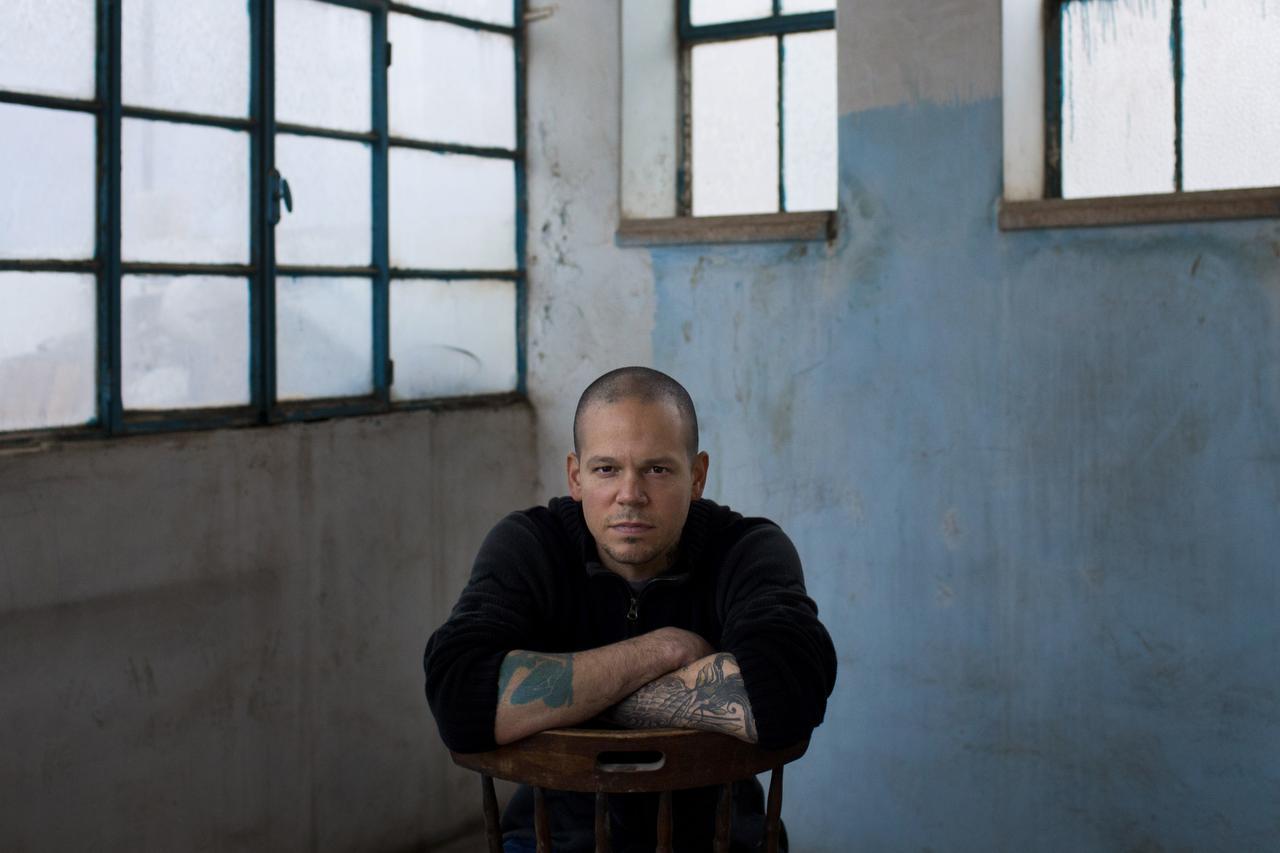 Rene de Calle 13 en solitario