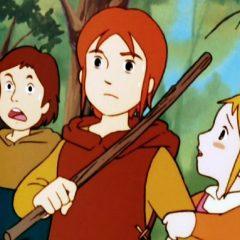 Ruy, el pequeño Cid, protagonista del cartel del FesTVal de Burgos