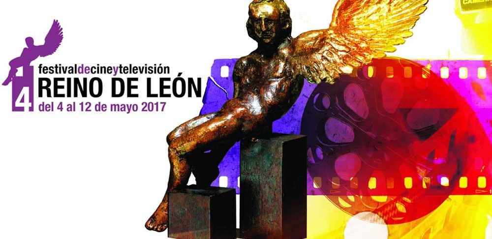 4º Festival de Cine y TV Reino de León