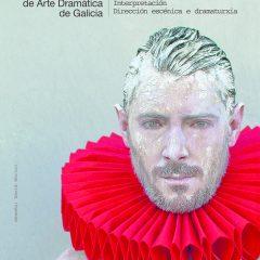Esadg, matricúlate en la Escuela de Arte dramático de Vigo