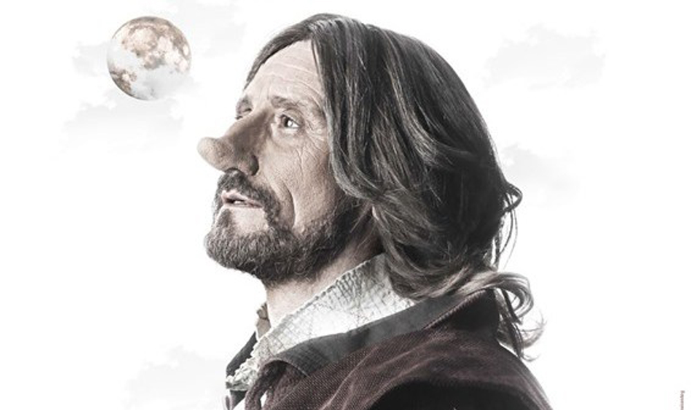 estreno nacional de Cyrano de Bergerac en Valladolid
