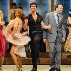Dirty Dancing, un clásico de los 80, éxito internacional, en el Teatro Villamarta de Jerez