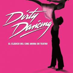'Dirty Dancing' en Vigo, el musical del momento llega a tu ciudad