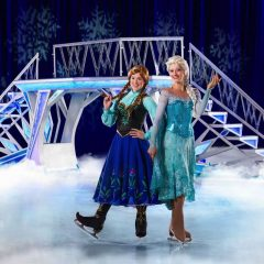 Entradas 'Disney On Ice Un Mundo Mágico' en Madrid y Barcelona