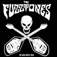 The Fuzztones en Zaragoza en La Casa del Loco