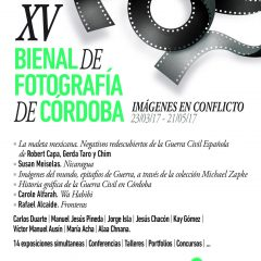 Welcome to Córdoba: ¡Revista GO! Córdoba de ABRIL de 2017, horarios e itinerarios de Semana Santa en su interior.