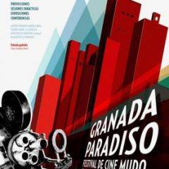 Llega el Festival Granada Paradiso, quince días del mejor cine mudo y clásico y con una programación gratuita