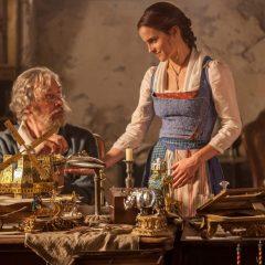 'La Bella y la Bestia' supera los mil millones de dólares de taquilla