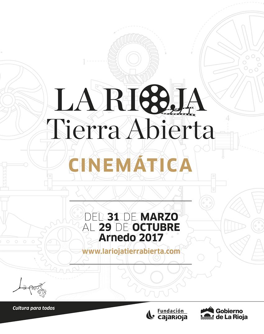 VII La Rioja Tierra Abierta: Cinemática