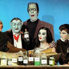 El musical 'La familia Addams' en Madrid, en octubre en el Teatro Calderón